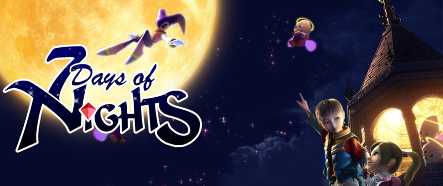 The Spin: NiGHTS Journey of Dreams is Sonic Team's Most Underrated Game