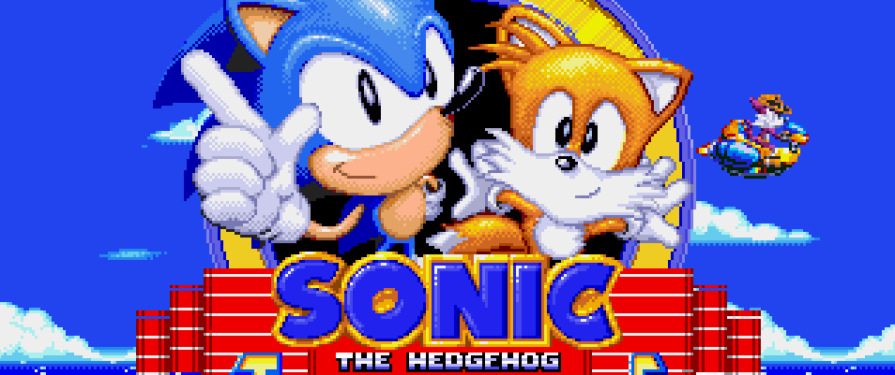 SAGE 2021: Hands-On with Sonic Triple Trouble 16-bit
