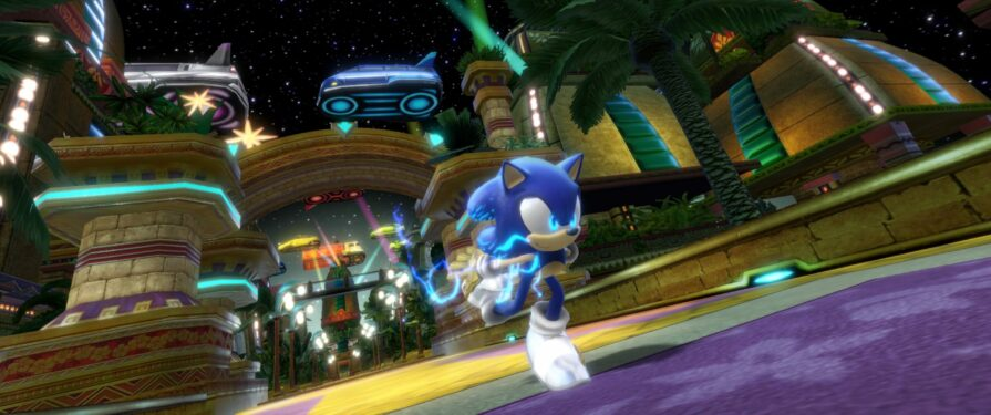 """SEGA """"Listening"""" to Sonic Colours Ultimate Feedback, Further Patches Confirmed"""