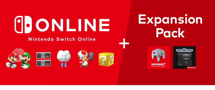 Sonic 2 and Other Genesis Titles Coming To Nintendo Online's Expansion Pass